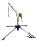8302500 - Capital Safety Rescue 50' Davit System