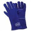 9012L - West Chester Ironcat Ladies' Insulated Slightly Select Cowhide Welding Gloves