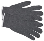 MCR Safety 7 Gauge Regular Weight Gray Glove