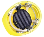 968 - OccuNomix MiraCool Navy Hard Hat Cooling Pad