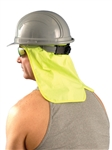 971- OccuNomix MiraCool Hard Hat Neck Shade