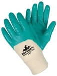 MCR Safety 9790 Predatouch Nitrile Coated Glove