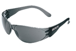 MCR Safety Checklite Gray Lens Glasses