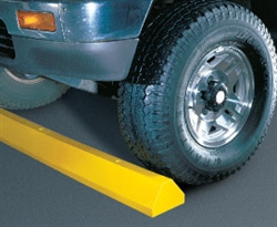 CS6S - Checkers® 6 ft. Standard LotBlocks™ Parking Stops - No hardware