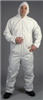 CTL428 - Lakeland MicroMax NS Coveralls with Hood and Elastic Wrists and Ankles - 5XL