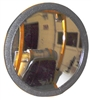 "DM-CFM-8 - Se-Kure Domes and Mirrors 8"" Convex Forklift Mirror"