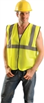 ECO-G - OccuNomix Value Class 2 Solid Standard Vest
