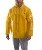 J22107 - Tingley Iron Eagle Gold Jacket Storm Fly Front with Attached Hood - 4XL