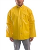 J31207 - Tingley Webdri Yellow Jacket with Storm Fly Front and Hood Snaps