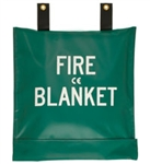 JSA-1003-B - Junkin Safety Fire Blanket Bag