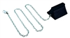 MS1602-5-10 - Checkers® Roadblocks™ Wheel Chock Accessories-10' Heavy Duty Chain