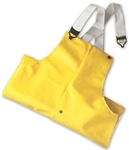 O32007 - Tingley American Yellow Overall Plain Front