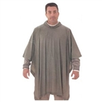 P68808 - Tingley Olive Drab Poncho Retail Packaged