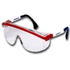 S1169 - Uvex Safety Patriot Frame Safety Glasses