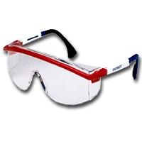 S1169 Uvex Safety Patriot Frame Safety Glasses