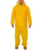 S53307 - Tingley Industrial Yellow 3 Piece Suit, Jacket, Overall and Hood - 5XL