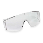 S535 - Uvex Astrospec 3000 with Spatula Temples Replacement Lenses – Clear