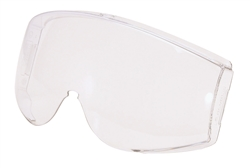 S700HS - UVEX Stealth Clear Hydroshield Anti-Fog Replacement Lens