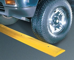 SB6S - Checkers® SloMo™ Standard 6 ft. Speed Bump - no hardware