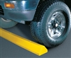 TS8-H - Checkers®  LotBlocks™ 8 ft.Truck Parking Stops - with hardware