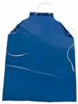 "UUB-45 - West Chester 6 mil 35"" x 45"" Raw Edge Apron"