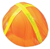 V896-FB - OccuNomix High Visibility Hard Hat Cover - Full Brim
