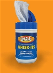 WI-850-6 - Whisk® Whisk-Its 850 Industrial Strength Towelettes