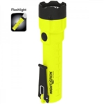 XPP-5420GX - Bayco Products Nightstick Intrinsically Safe Polymer Dual-Light - Non-Rechargeable